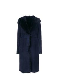 Joseph Toscana Lima Coat