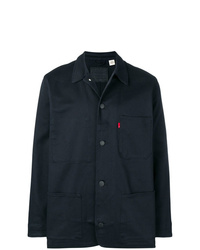 Levi's Button Up Engineers Jacket