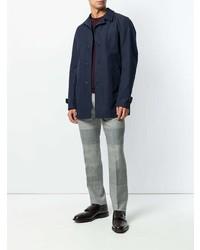 Herno Buttoned Lightweight Jacket