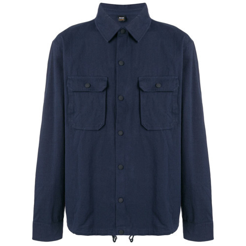 BOSS HUGO BOSS Classic Pocket Shirt