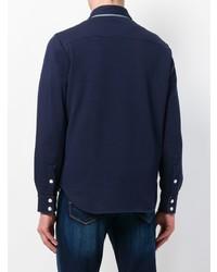 Jacob Cohen Classic Shirt Jacket