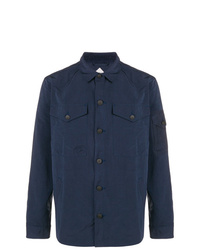 Barbour Classic Shirt Jacket
