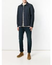 Woolrich Light Shirt Jacket