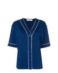 Golden Goose Deluxe Brand Short Sleeve Shirt