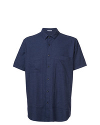 Homecore Chest Pocket Michel Shirt