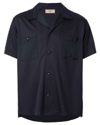 Loveless Chest Pocket Shirt