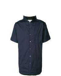 Comme Des Garcons SHIRT Comme Des Garons Shirt Short Sleeve Fitted Shirt