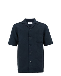 Ports 1961 Shortsleeved Button Shirt