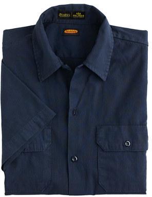 6a6589efe0e ... Dickies X Palmer Trading Cotm Short Sleeve Japanese Cotton Workshirt ...