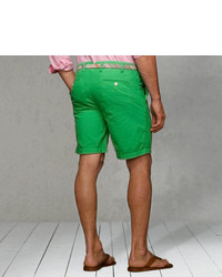 Polo Ralph Lauren Hudson Oxford Short