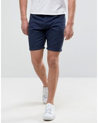 Jack and Jones Jack Jones Intelligence Chino Shorts In Regular Fit