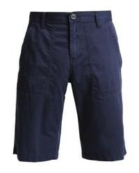 s.Oliver Loose Shorts Indigo