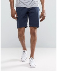 Jack Wills Newbiggin Chino Shorts In Navy