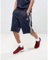 adidas Originals London Pack Bb Shorts In Blue Bk7888
