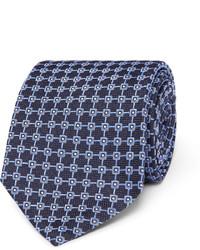 8cm mulberry silk jacquard tie medium 1245782