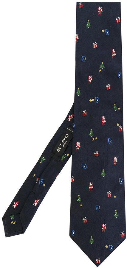 Christmas Tie.Christmas Tie