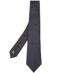 Giorgio Armani Ribbed Tie
