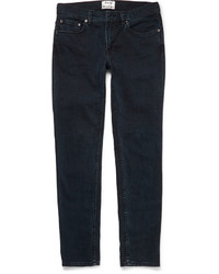 Acne Studios Ace Skinny Fit Denim Jeans