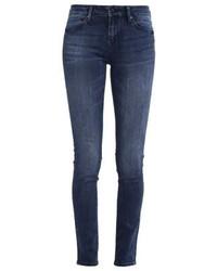 Adriana slim fit jeans deep brushed ultra move medium 3897601