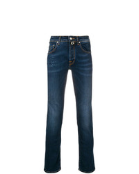 Jacob Cohen Buddy Skinny Jeans