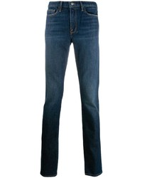 Frame Classic Skinny Fit Jeans