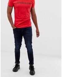 Calvin Klein Jeans Dark Wash Skinny Jeans