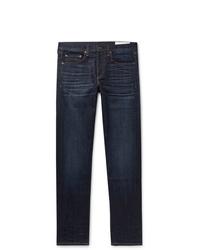 rag & bone Fit 1 Skinny Fit Stretch Denim Jeans