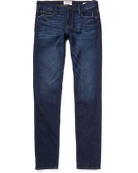 Frame Lhomme Slim Fit Denim Jeans