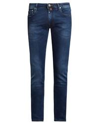 Jacob Cohen Jacob Cohn Tailored Skinny Fit Jeans