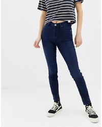 Lee Jeans Lee Scarlett High Rise Skinny Jeans