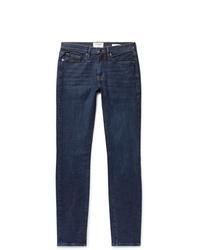 Frame Lhomme Skinny Fit Denim Jeans