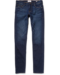 Frame Lhomme Slim Fit Denim Jeans