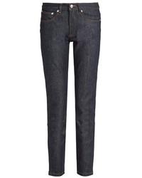 Moulant mid rise skinny jeans medium 744940