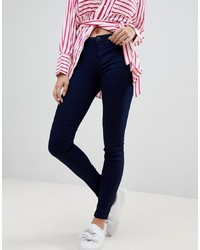 Jdy Ulle Mid Waist Skinny Jeans