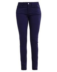 Tommy Hilfiger Silvana Venice Trousers Blue