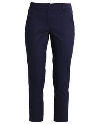 Benetton Trousers Dark Blue