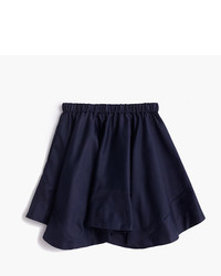 J.Crew Girls Pull On Handkerchief Skirt