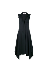 dorothee schumacher Sleeveless Single Breasted Coat