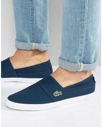 d05d9d8e556 Men s Navy Sneakers by Lacoste