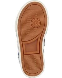 Ralph Lauren Girls Vito Ii Slip On Sneaker