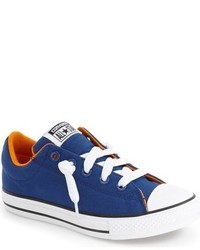 Converse Infant Boys Chuck Taylor All Star Street Slip Sneaker