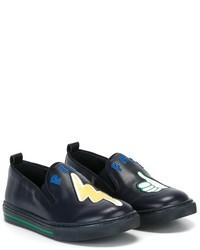 Stella McCartney Kids Leo Sneakers