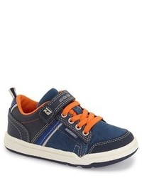 Stride Rite Made 2 Play Kaleb Sneaker