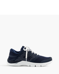 J.Crew New Balance For 711 Mesh Sneakers