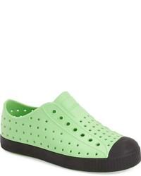 Native Shoes Jefferson Water Friendly Slip On Sneaker