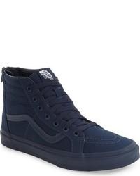 Vans Sk8 Hi Zip Sneaker