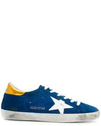 Low top sneakers with star patch medium 5275269