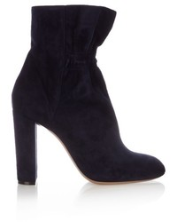 Chlo kent suede ankle boots medium 744882