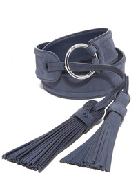 Tory Burch Tassel Belt