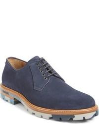 James weatherproof plain toe derby medium 950689